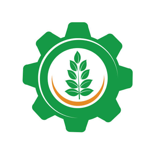 Plant Gears Arch
