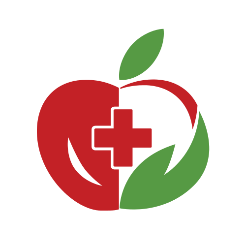 Apple Medical Cross