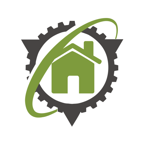 Home Safe Security  Logo