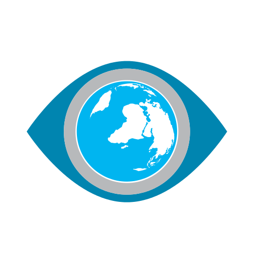 World View Logo Logo