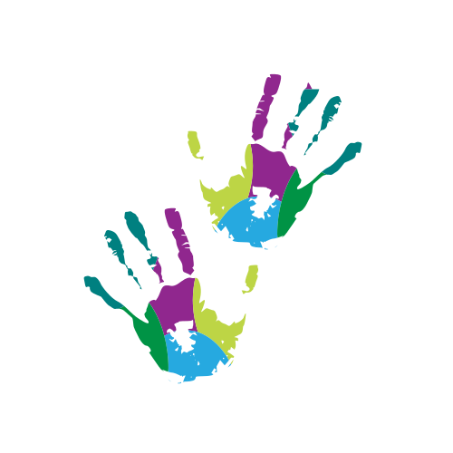 Children Art Hands