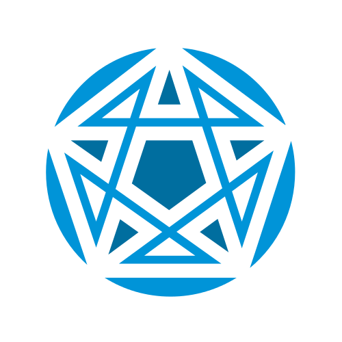 Blue Diamond Accounting  Logo