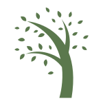 Green Education Tree