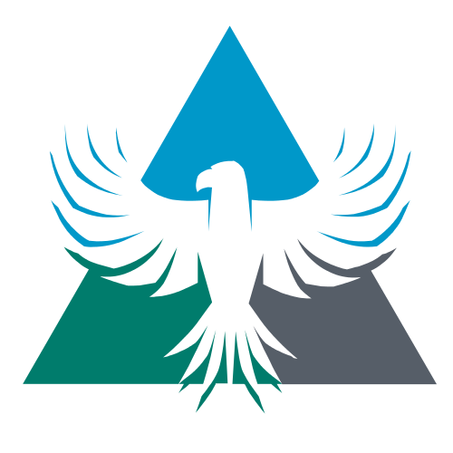 Pyramid Eagle Logo