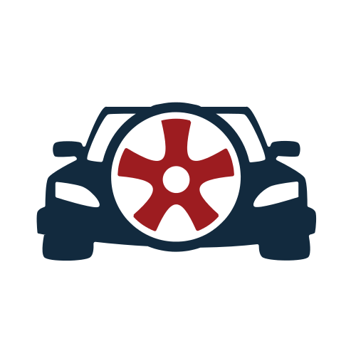 Car Wheel Fan Logo