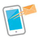 Mobile Email Communication
