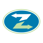 Letter Z with Arrows