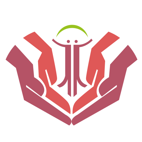 Joined Hands Nonprofit Logo
