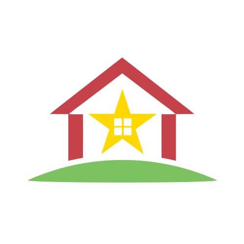 Home Star Mortgage  Logo