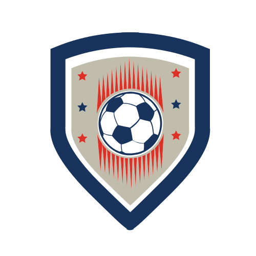 Soccer Ball Sports Shield