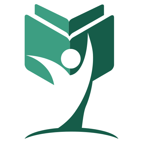 Green Books Education Logo Graphicsprings