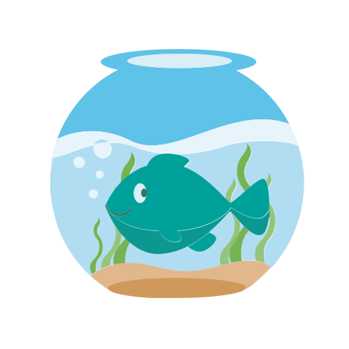 Happy Fish Bowl