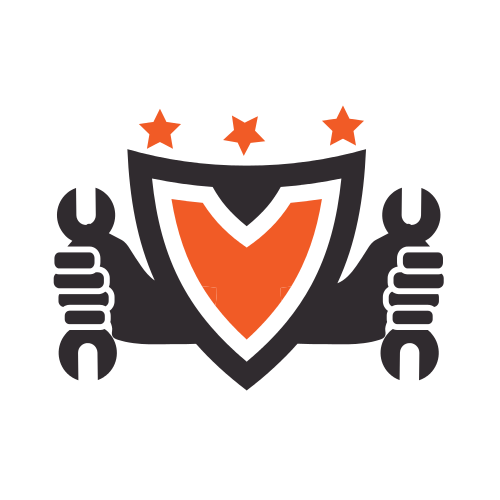 Car Mechanic Wrenches