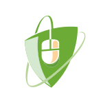 Green Mouse Shield