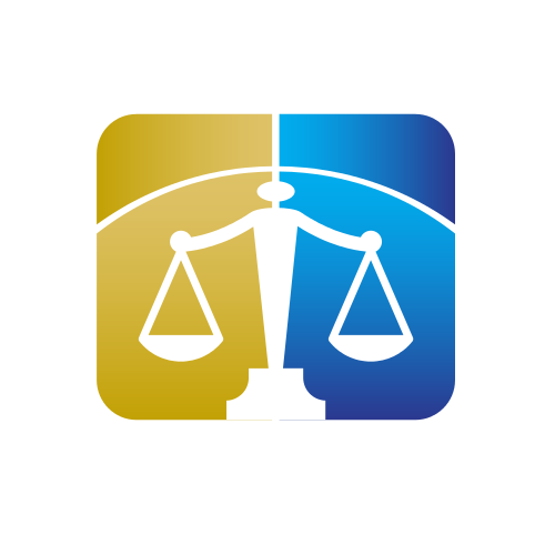 Scale of Justice Logo