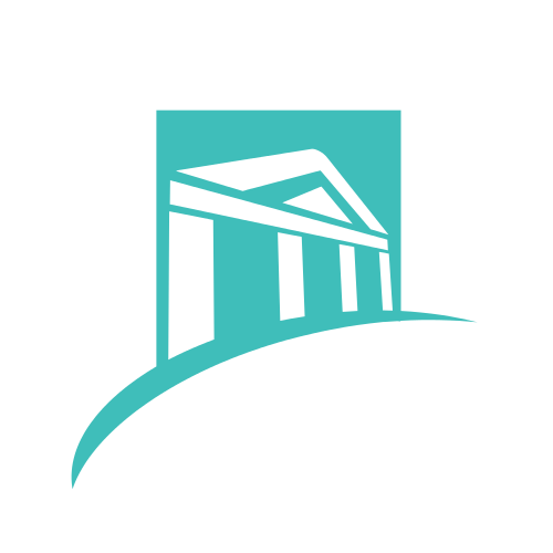 Court Pillars Law Logo