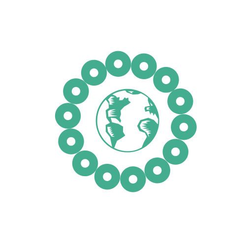 Sustainable Green Global Logo