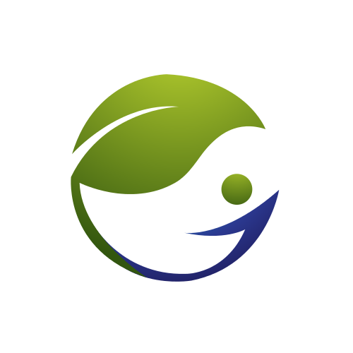 Round Leaf Environmental  Logo