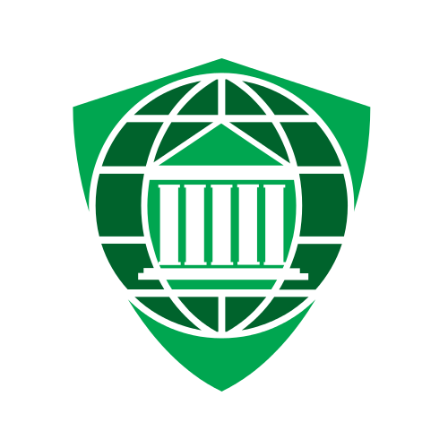 Green Global Court  Logo
