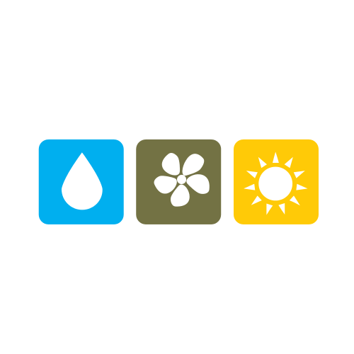 Agriculture Growth Symbols