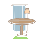 Table Lamp Furniture