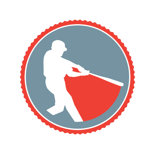 baseball, baseball bat, baseball player, baseball swing, circle, red