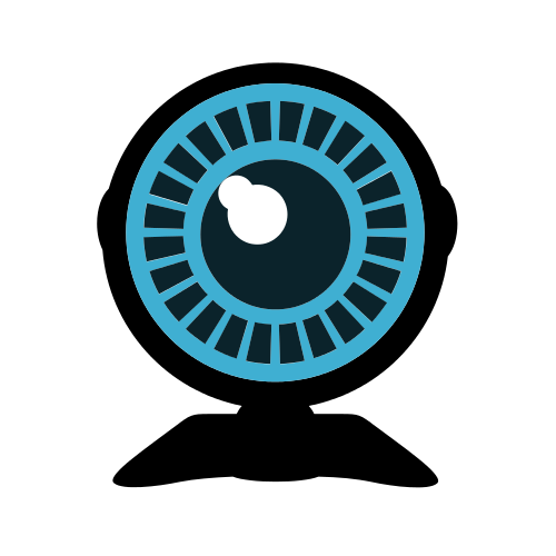 Portal Security Camera  Logo