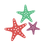 Star Fish Logo