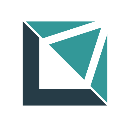 Diamond Window Square Logo