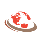 Travel Globe Logo