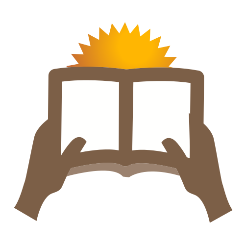 Reading Holy Scripture  Logo