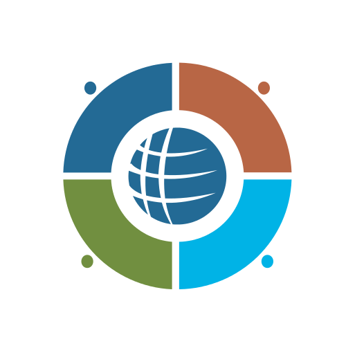 Global Business Table Logo
