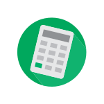 Accounting Financial Calculator