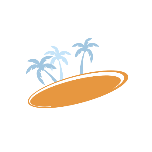 Surf Land Logo