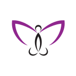 Spa Butterfly Purple