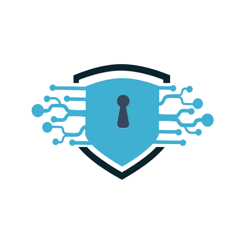 Internet Secure Lock Logo