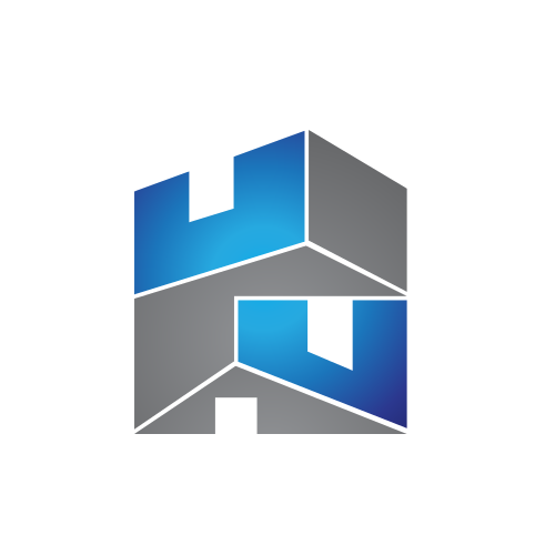 Architectural Home  Castle Logo