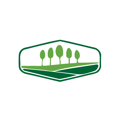 Distant Trees Landscaping  Logo