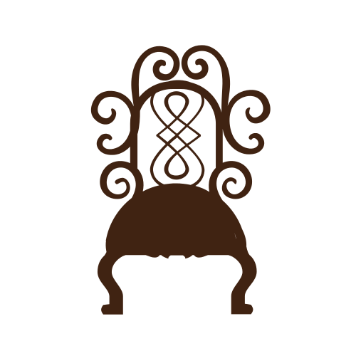 Decorative Home Furniture  Logo