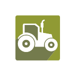 Green Tractor Agriculture