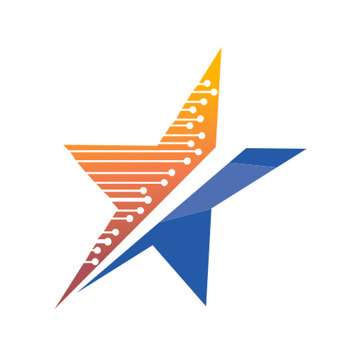 Star Technology Fibres  Logo